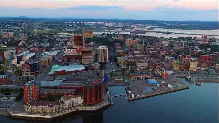 Government officials appear close to a funding deal for the remediation of the Fundy Quay site.