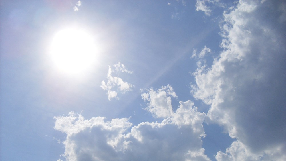 A heat warning has been issued for much of New Brunswick as Humidex values are expected to reach 35 for the next four days, Environment Canada said in an alert issued Sunday.