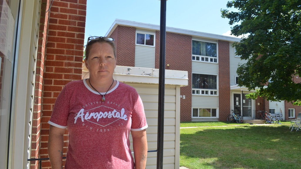 For Tanya Wheeler, who moved into 237 Brookside Dr. in May 2019, the biggest reminder she has of the events of Aug. 10, 2018 come when people bring it up when she reveals where she lives.