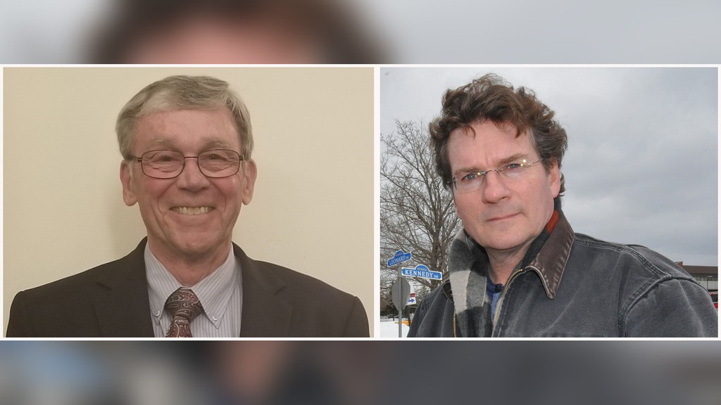 Hampton Mayor Ken Chorley and Sussex Mayor Marc Thorne have both said changes to local governance in the province is needed, and they applaud the fact Premier Blaine Higgs' government made it a focal point in its throne speech presented Tuesday.