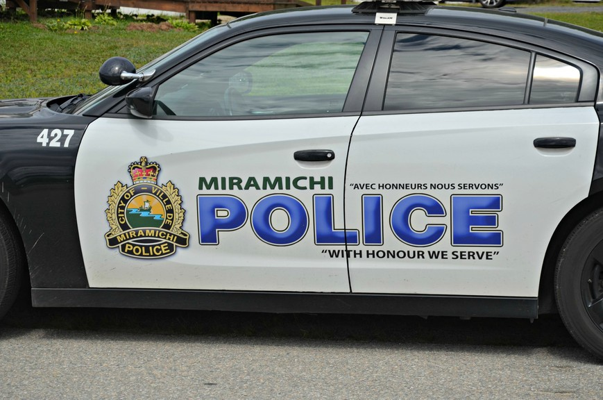 "The Miramichi Police Force announced it found a missing teen ""safe and sound"" on Friday."