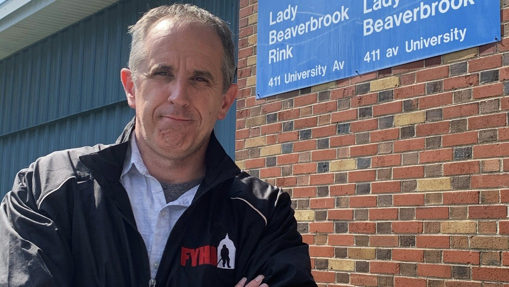 Frank Collins, the president of the Fredericton Youth Hockey Association, says the local association foresaw some interruption to play this season due to COVID-19 and a refund policy is in place.