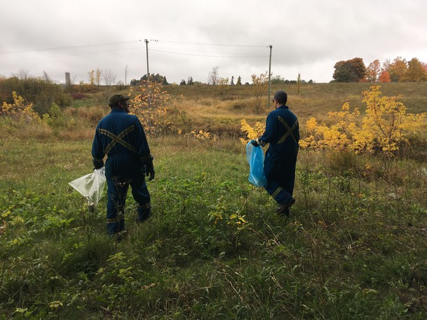 The Kennebecasis Watershed Restoration Committee will be hosting their annual Great Canadian Shoreline Cleanup on Saturday, Sept. 25, along sections of Trout Creek.