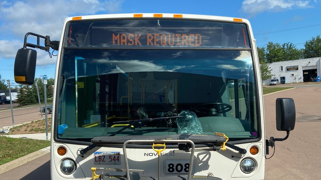 The City of Moncton is partially restoring transit services following COVID-related reductions, while also laying off workers.