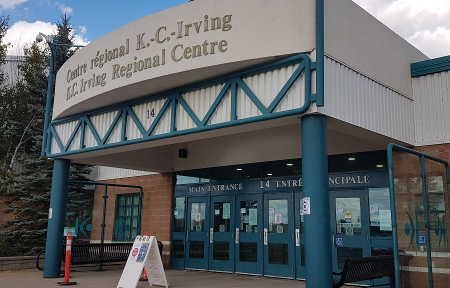 The Association francophone des municipalités du Nouveau-Brunswick will conduct a study to come up with a recreational cost sharing formula for the Chaleur region. Bathurst's K.C. Irving Regional Centre is one of the region's many recreational facilities.