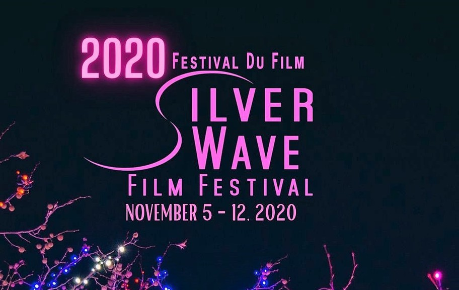 Because of concerns connected with COVID-19, organizers of the Silver Wave Film Festival is moving the annual event online this year.