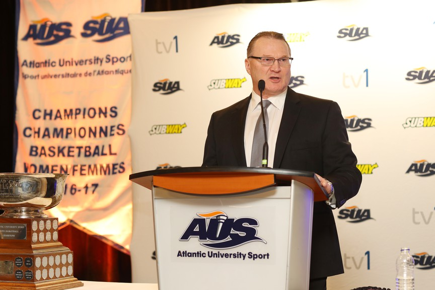 Atlantic University Sport executive director Phil Currie is hopeful there will be a competitive season for winter sports in the AUS. He expects the board of directors to make a decision in November.