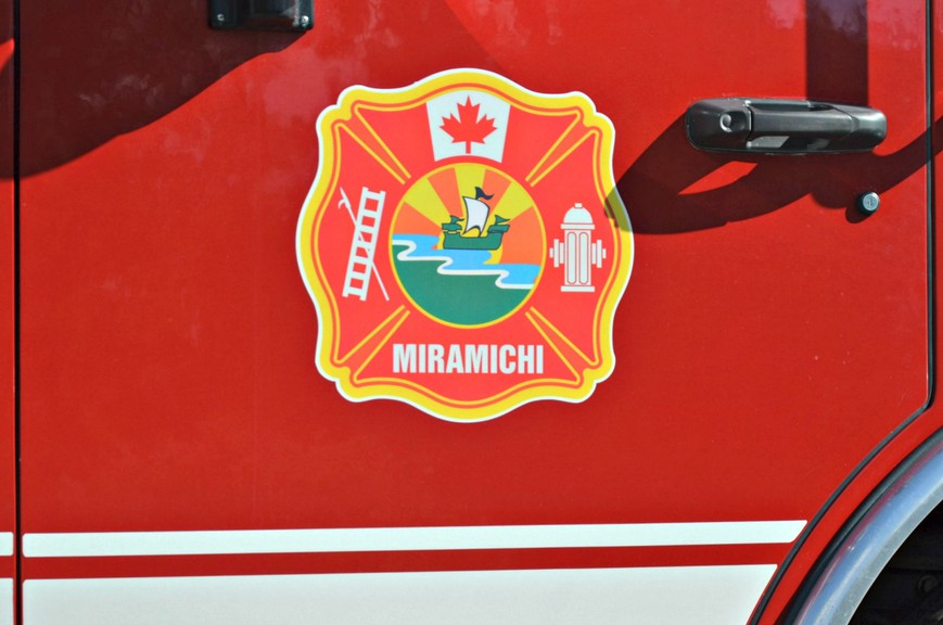 Six people were displaced temporarily Thursday by a fire that damaged a duplex on Faraday Street in St. Margarets, near Miramichi.