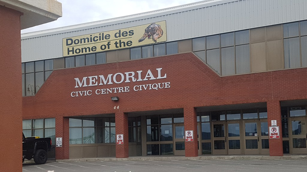 Campbellton passedthe 2020-2021 user fees for the Campbellton Regional Civic Centre when it met on Tuesday night in an online meeting streamed on Facebook Live.