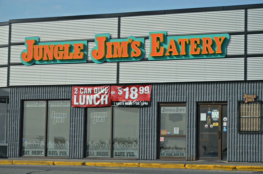 Jungle Jim's Eatery has created a sensory-friendly space in its Northumberland Square restaurant in partnership with Autism Resources Miramichi for customers with autism.