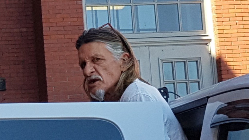 Former Fredericton businessman and self-proclaimed homelessness activistJames (Jim) Norman Oicklewas found not guilty ofa July 15 count of mischief by Provincial CourtJudge Cameron GunnFriday.