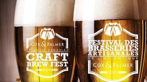 The Atlantic Canadian Craft Brew fest will have a virtual and cook-it-yourself format this year.
