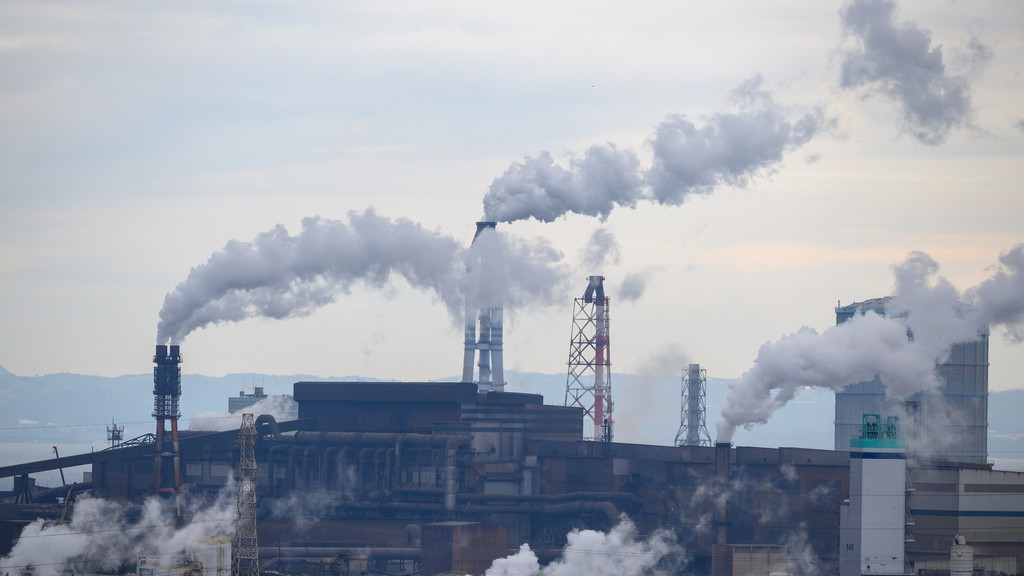 David Suzuki says that we should take emissions and pollution seriously, even if industry claims it will cost too much to fix.