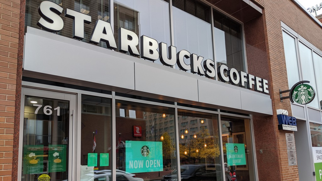 A spokesperson for Starbucks has confirmed the location at the corner of Church and Main streets in downtown Moncton will close soon.