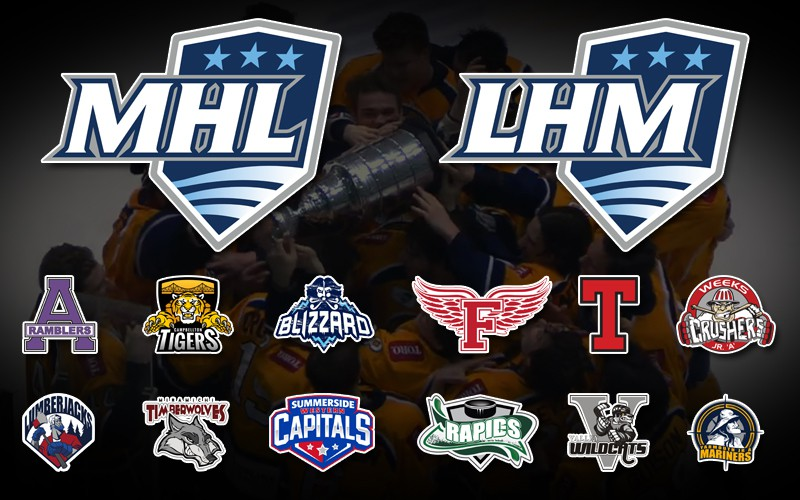 On Oct. 21, the Maritime Hockey League announced it would finalize the 2020-2021 season schedule by Monday.
