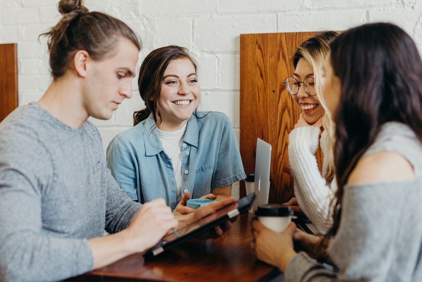 In his latest column, Harold Taylor says the friendships at work, and taking some time to work more socially on occasion, can have positive impacts on productivity.