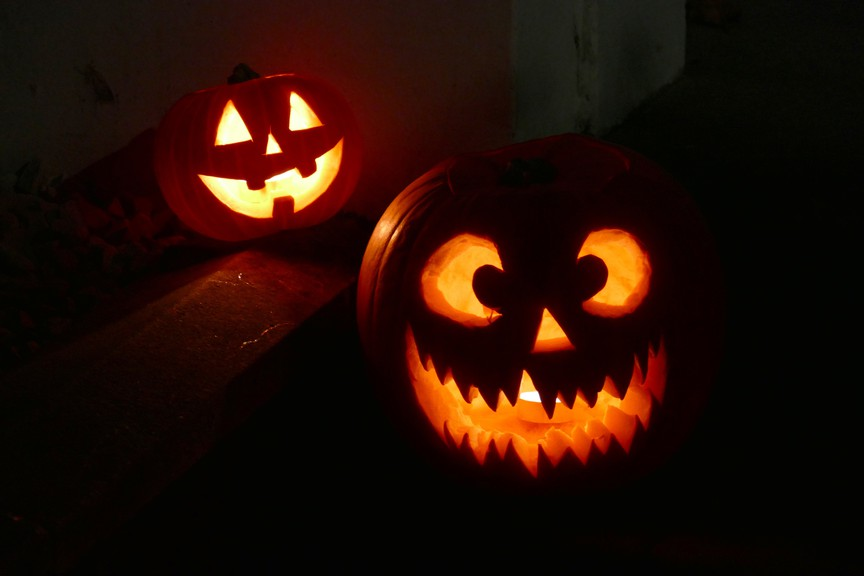 Calvary Church and Sussex Baptist Church will both be hosting their own trunk or treat events this Halloween, providing even more opportunity to fill up on tasty treats.