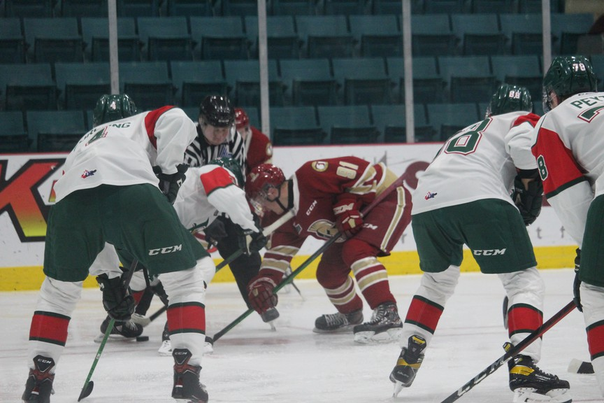 The Halifax Mooseheads announced in a press release Saturday a member of their organization tested positive for COVID-19.