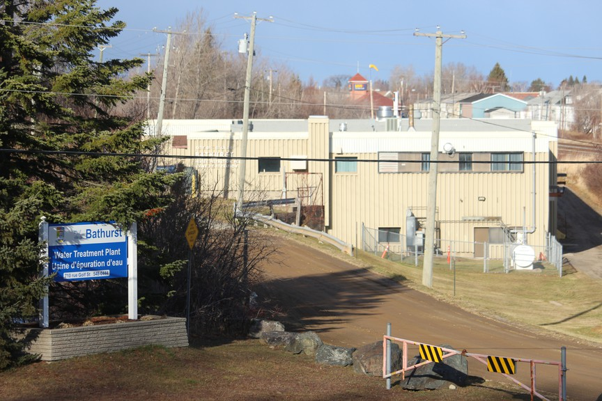 Bathurst city council approved a number of tenders for supplies at its water treatment plant at the regular public meeting Monday night.