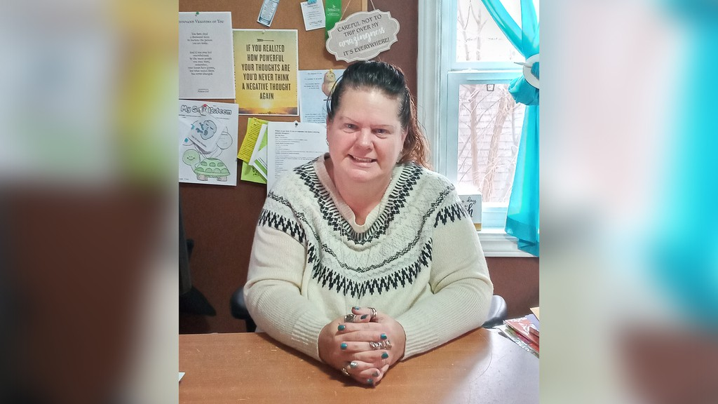 CMHA community education coordinator Martha Chown said the organization's BounceBack service is a free, guided self-help program that allows anyone to access skill building workbooks and telephone coaching to help improve their mental wellbeing.