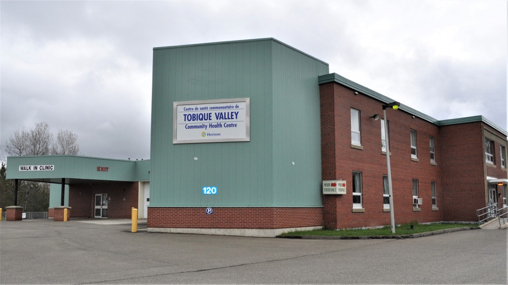 The Tobique Valley Community Health Centre in Plaster Rock has two nurse practitioners and one physician. Cindy McCarthy is the latest nurse practitioner to join the team.