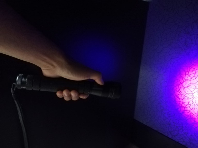 The government of Canada is warning the public not to use UV lights or wands as COVID-19 disinfectant and report any person or business selling them for this purpose.