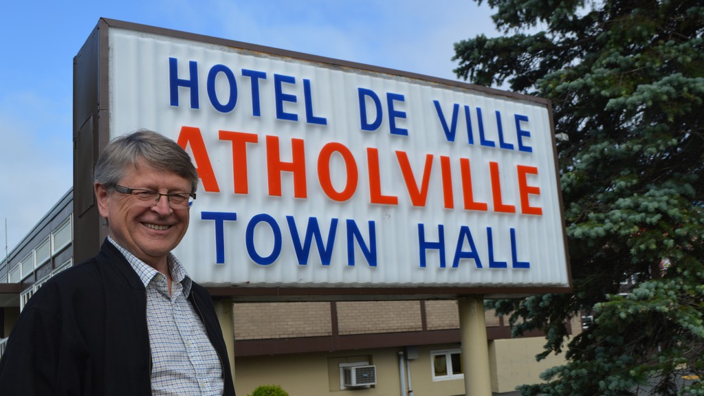 Atholville Mayor Michel Soucy, president of Association francophone des municipalités du Nouveau-Brunswick, does not believe there is a single solution to municipal governance reform in the province.