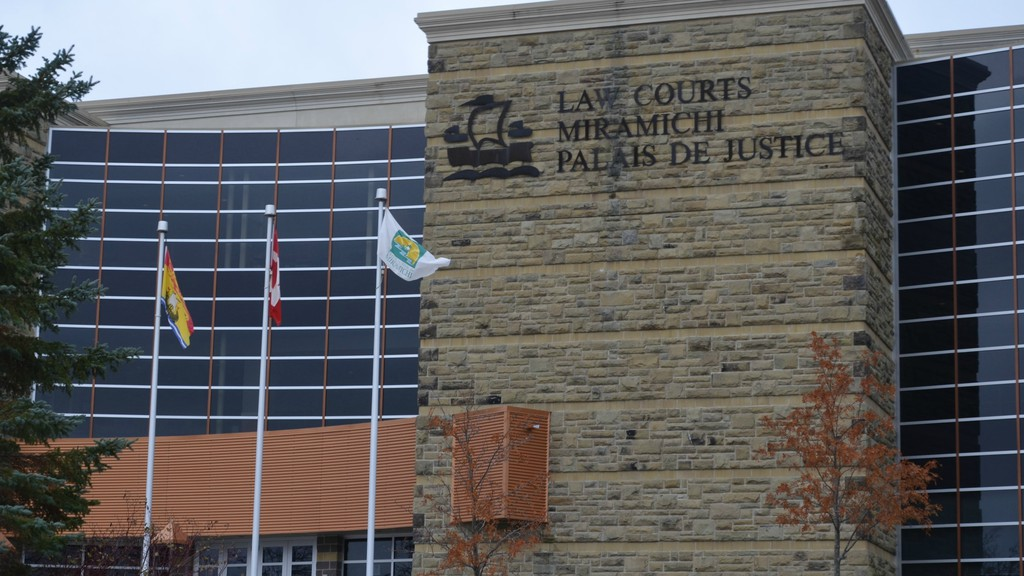 An Esgenoôpetitj First Nation man will appear in court next week to face sentencing after he was found guilty of two counts of sexual assault earlier this year.