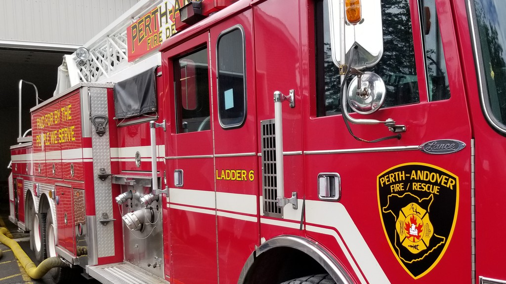 Fifteen groups and organizations received $23,000 in donations from the Perth-Andover Fire Department and Village of Perth-Andover lottery recently.