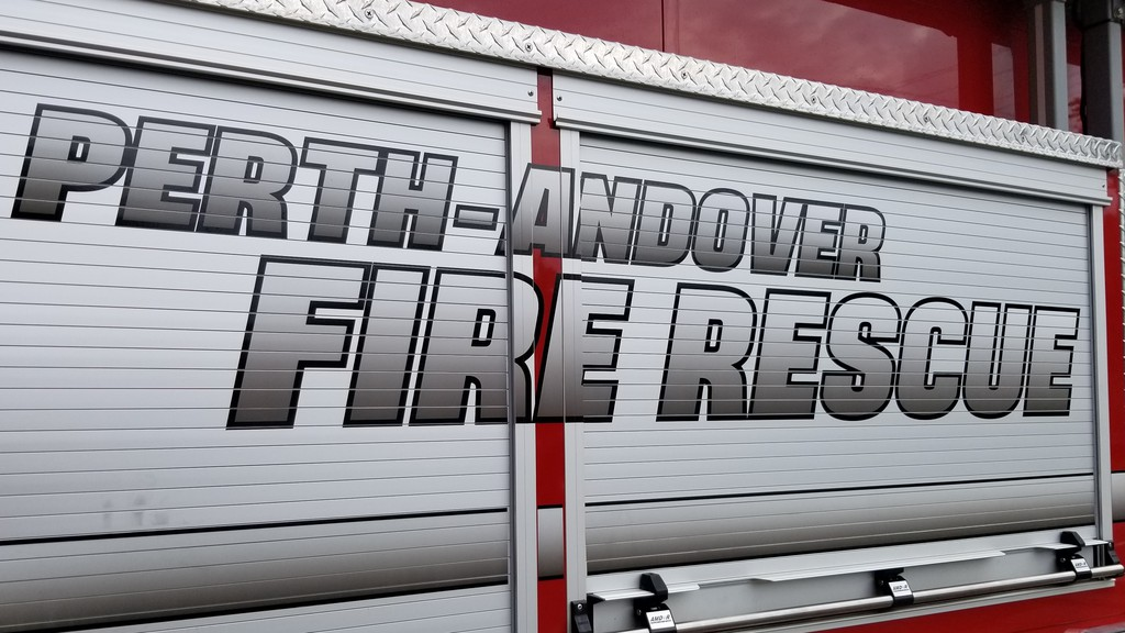 The Perth-Andover fire department lottery has resumed and the first draw will be held on Saturday, Feb. 20.