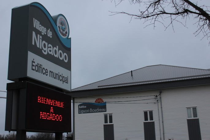The Village of Nigadoo has two vacant positions on its municipal council in the upcoming Nov. 8 municipal byelection.