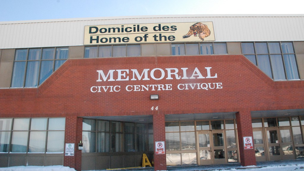 Campbellton's deputy mayor, Sterling Loga, is soliciting suggestions from the city's neighbours for the application of user fees at the Campbellton Regional Memorial Civic Centre.