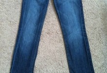 Seven For All Mankind Jeans Roxanne Style