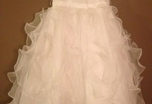 Davids Bridal Flower Toddler Girl Dress