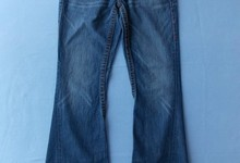 True Religion Joey Style Maternity Jeans