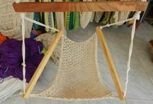 Children Swing Hammock 100% Cotton