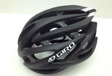 2013 Giro Atmos Bike Helmet W/roc Loc 5 Matte White Medium