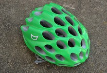 Catlike Whisper Plus 01 Adult Cycling Bicycle Helmet Green Small 50-53cm