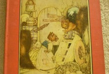 Stories From A Magic World 1st Edition Book 1938 Illustrated By Gustaf Tenggren