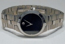 Mens Movado Juro Watch Model