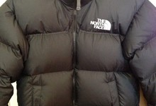 North Face Down Jacket Men's