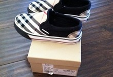 Burberry Childrens Shoes/sneakers