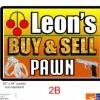 Leon's Pawn Shop