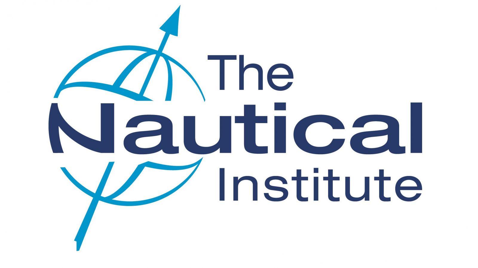 The Nautical Institute Logo