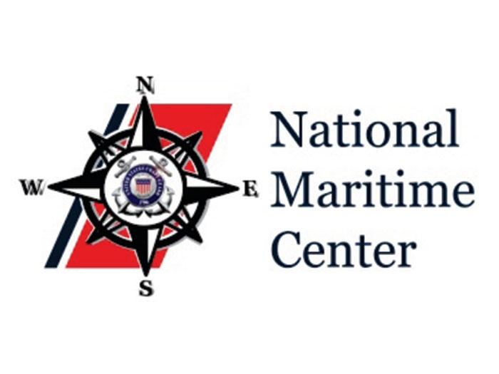 National Maritime Center Logo