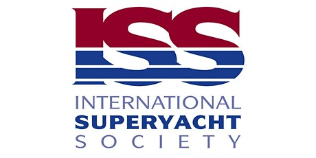 International Superyacht Society (ISS) Logo
