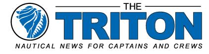 Triton News Logo