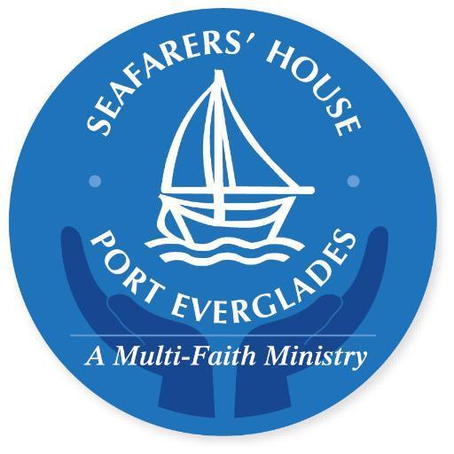 Seafarers House Logo