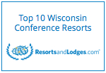 ResortsandLodges.com Top Property - Top 10 Wisconsin Conference Resorts