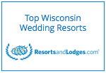 ResortsandLodges.com Top Property - Top Wisconsin Wedding Resorts
